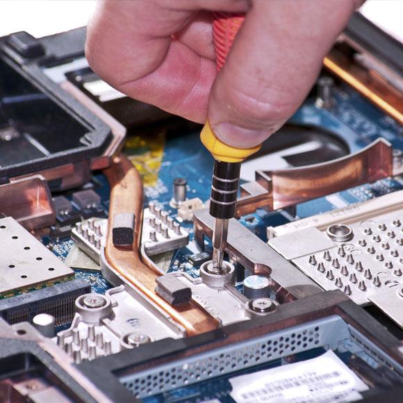 computer verkoop reparatie