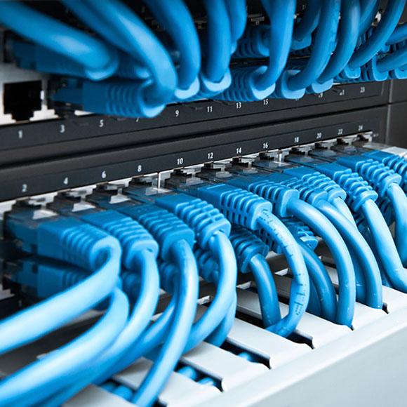 netwerk cloudomgeving onderhoud